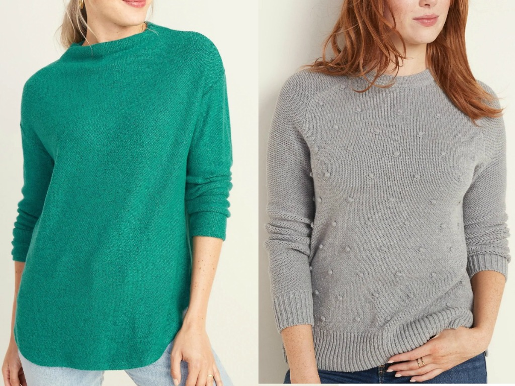 Old Navy Women's sweaters