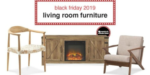 Overstock Black Friday 2019 Ad is Here