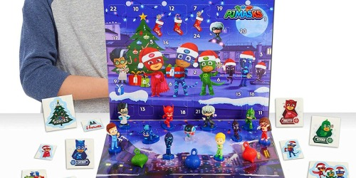 PJ Masks Advent Calendar Only $9.99 at Amazon (Regularly $30)