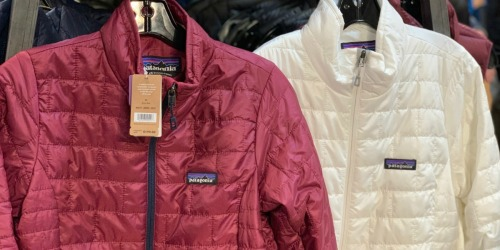 Patagonia Nano Puff Jackets Only $139 Shipped (Regularly $200)