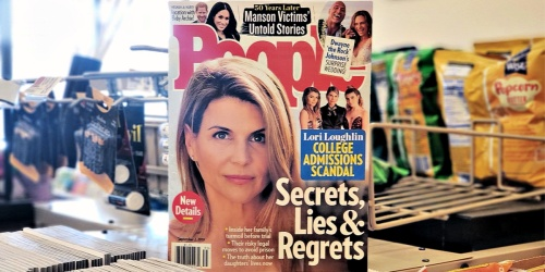 People Magazine Subscription Only $31.98 | Over 90% Off Cover Price