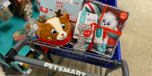 PetSmart Black Friday 2020 Deals | 50% Off Dog Toys, Beds, Advent Calendars & More