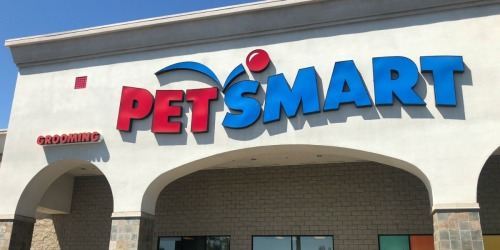 *HOT* 3 PetSmart Dog & Cat Toys Only $2 + FREE Pet Care Package