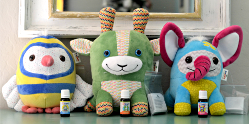 20% Off Plant Therapy KidSafe Essential Oils, Plush & More