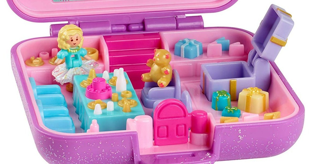 Polly Pocket Compact