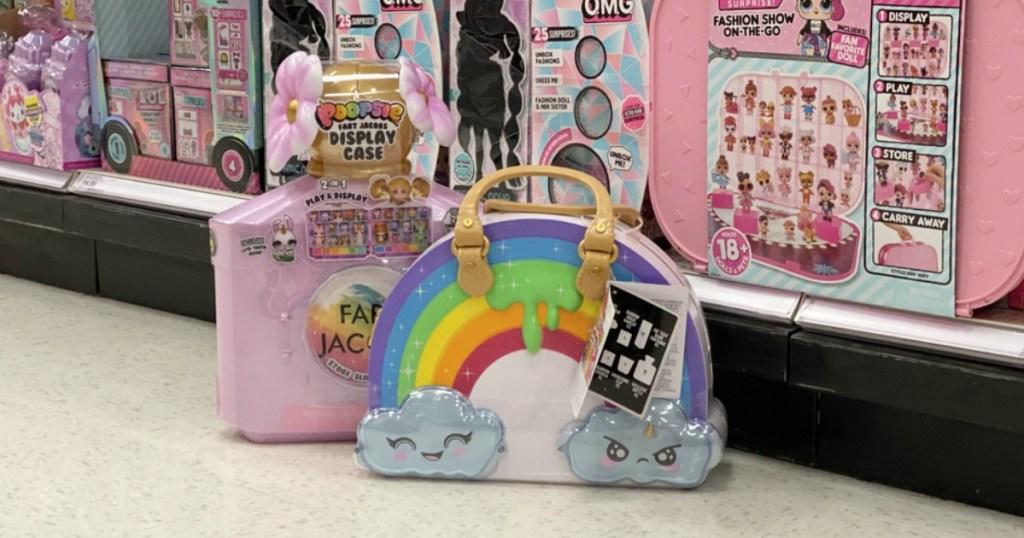 Poopsie toys at Target