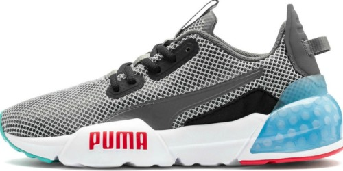 Up to 55% Off PUMA Apparel & Footwear for the Entire Family