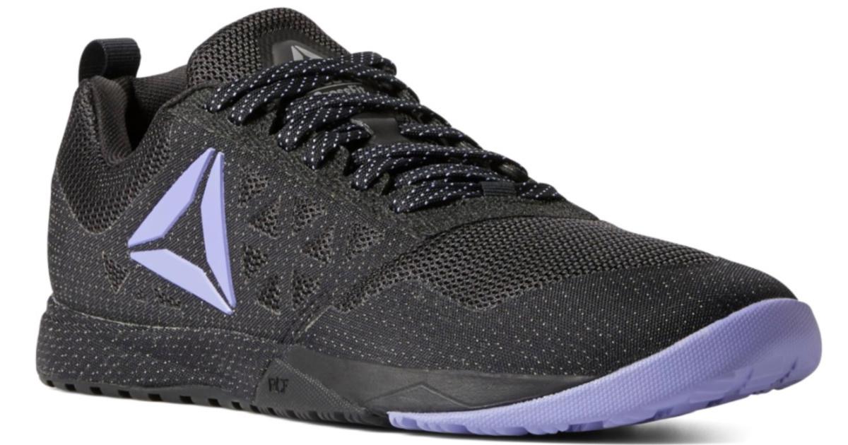 Reebok Crossfit Nano Shoes Only $50