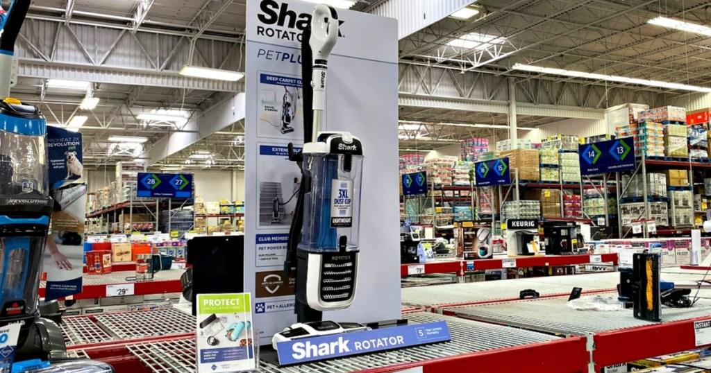 Sam's Club Black Friday Shark Vacuum