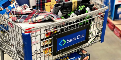 Sam's Club Black Friday 2019 Ad is Here | Shark, Ninja & More