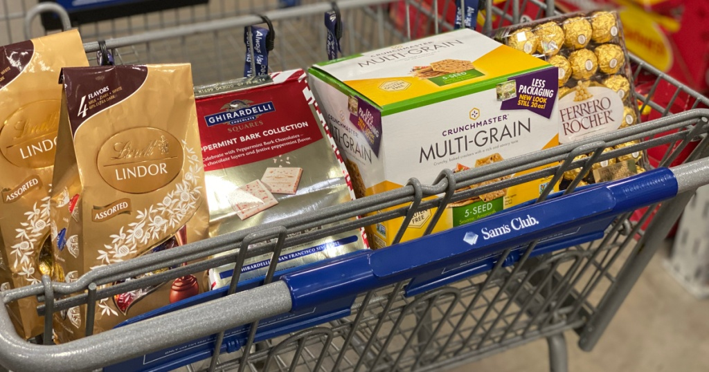 Sams Club Instant Savings