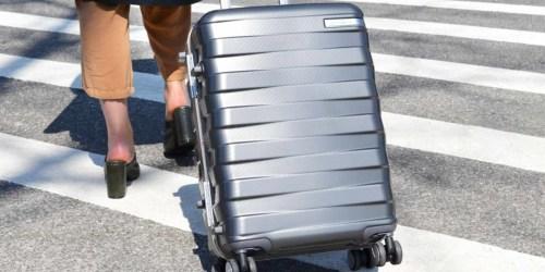 Samsonite Framelock Zipperless Hardside Luggage as Low as $99 Shipped (Regularly $230)