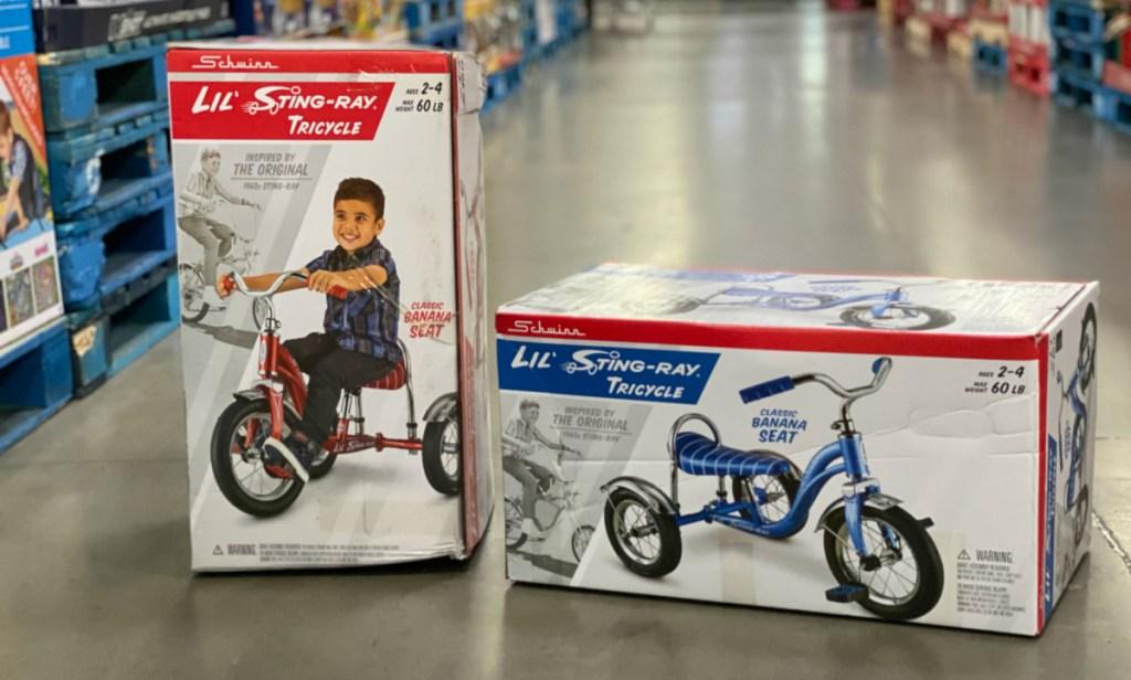 Schwinn Lil Sting-Ray Tricycle