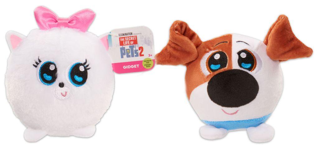 Secret Life of Pets 2 Max & Gidget