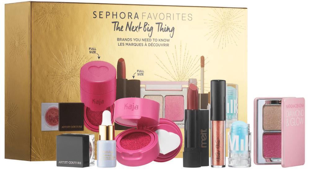 Sephora Favorites The Next Big Thing
