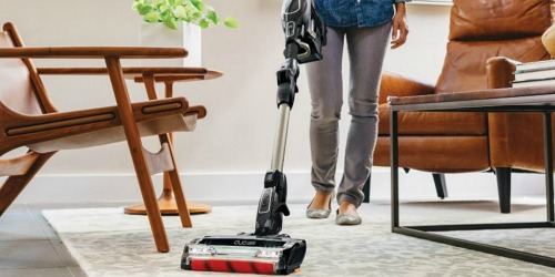Shark ION Cord-Free MultiFLEX Vacuum Only $149.99 Shipped at Macy's (Regularly $315)
