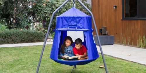Jr Floating Tent Only $122 Shipped on Zulily (Regularly $219)