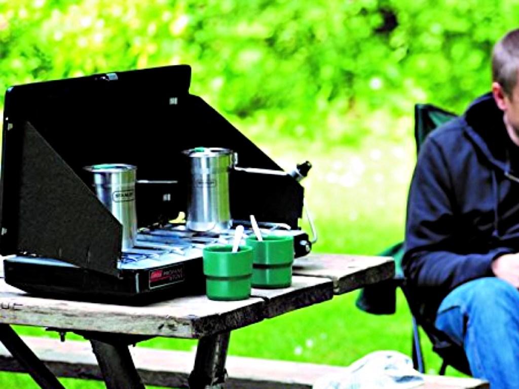 Stanley Camp 24oz Cook Set