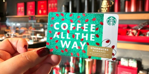 T-Mobile Tuesdays Freebie: FREE $3 Starbucks Cards Today at 4pm ET (Limited Quantity)