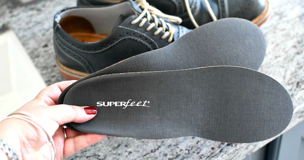 Superfeet-cushioned-insoles