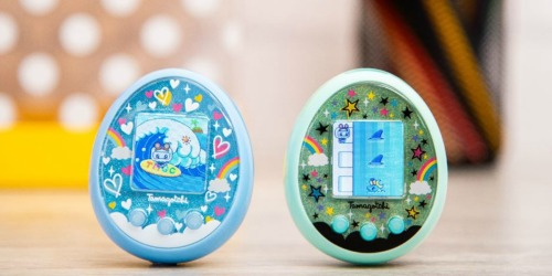 Tamagotchi On Fairy Only $37.49 Shipped at Target (Regularly $60)