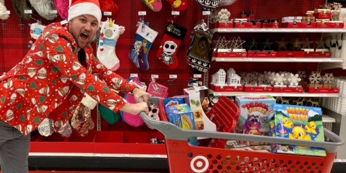 Target's Mobile Toy Coupon Can Be Used Twice + Some of the Hottest Toy Deals