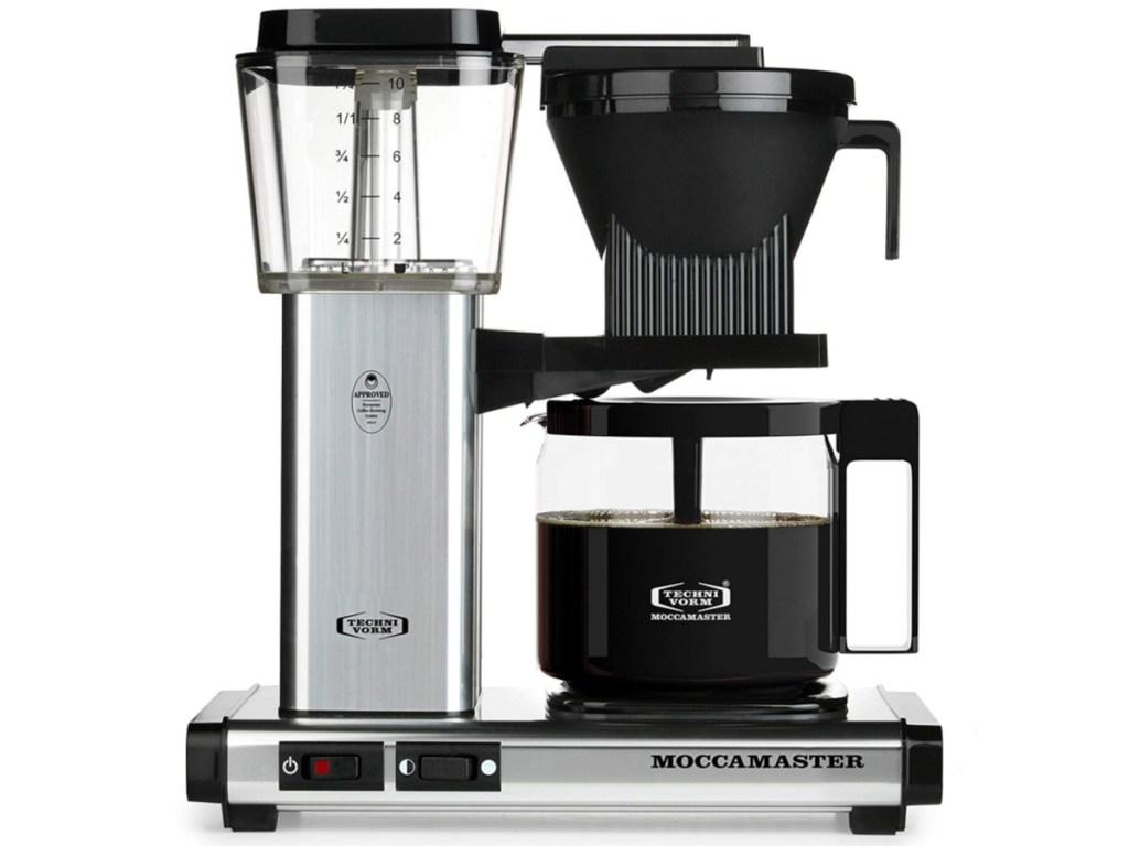 Technivorm Moccamaster KBG 40oz Coffee Brewer