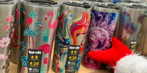 EXTRA 50% Off Sitewide at Tervis.com | Tumblers, Mugs, Sippy Cups & More
