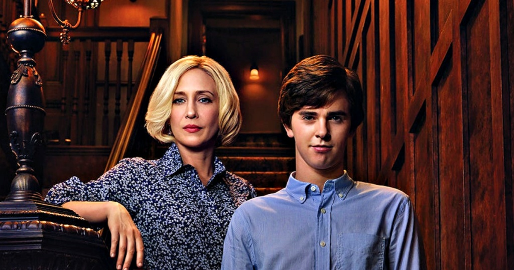 The Bates Motel Series