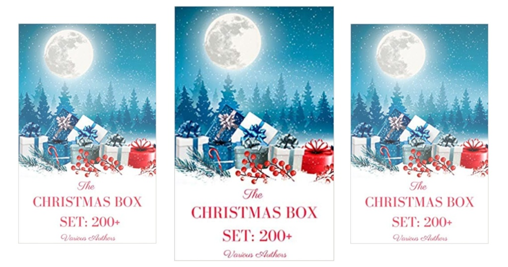 The Christmas Box Set: 200+ Stories