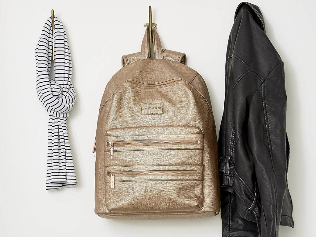 The Honest Company Backpack