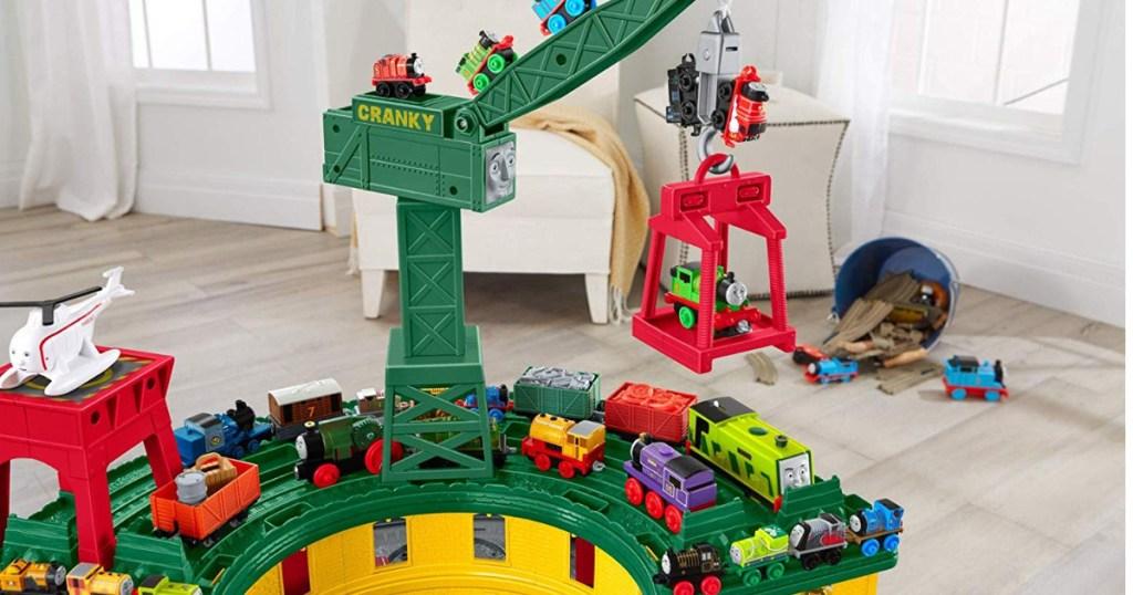 Thomas-super-station