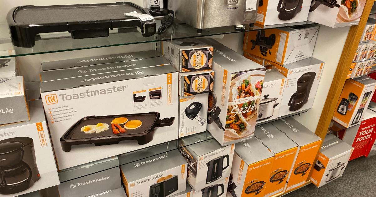 Toastmaster Appliances
