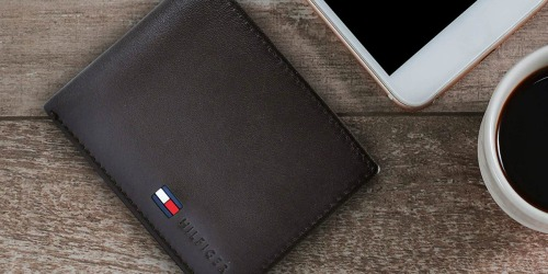 Up to 45% Off Men's Wallets at Amazon | Columbia, GUESS & More