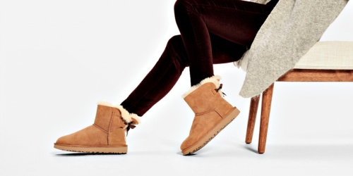 UGG Closet is Open   Up to 60% Savings on Boots, Sandals, & More
