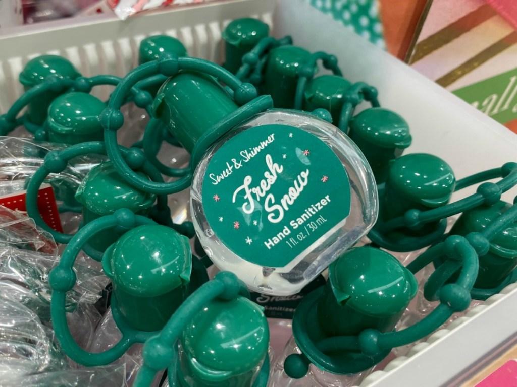 ULTA Holiday Hand Sanitizer
