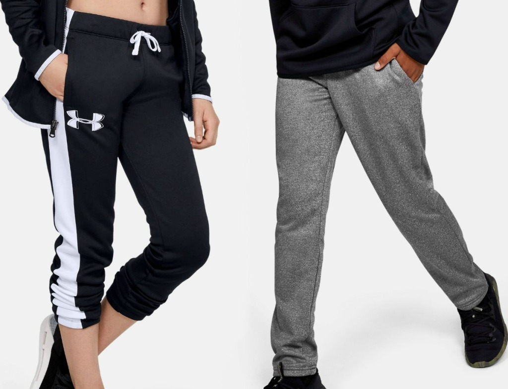 Boys and Girls Sweatpants