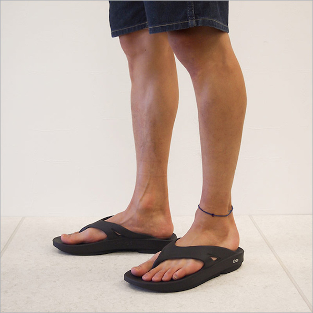 Oofos OOriginal Unisex Recovery Sandals