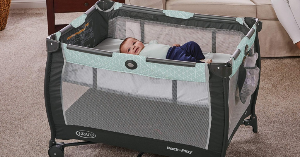 Graco Pack n' Play