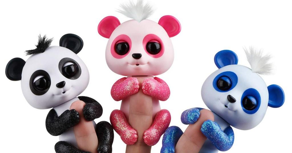 WowWee Fingerlings