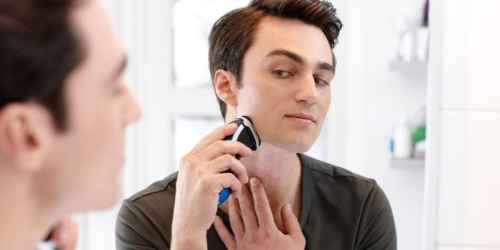 Philips Norelco Electric Shaver Only $27.99 Shipped (Regularly $120) at Kohl's + More