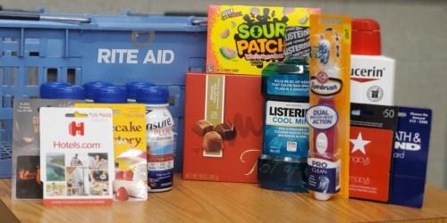 Rite Aid Deals 11/10-11/16