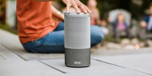 VIZIO SmartCast Crave 360 Wireless Speaker Only $49.99 Shipped at Best Buy (Regularly $250)
