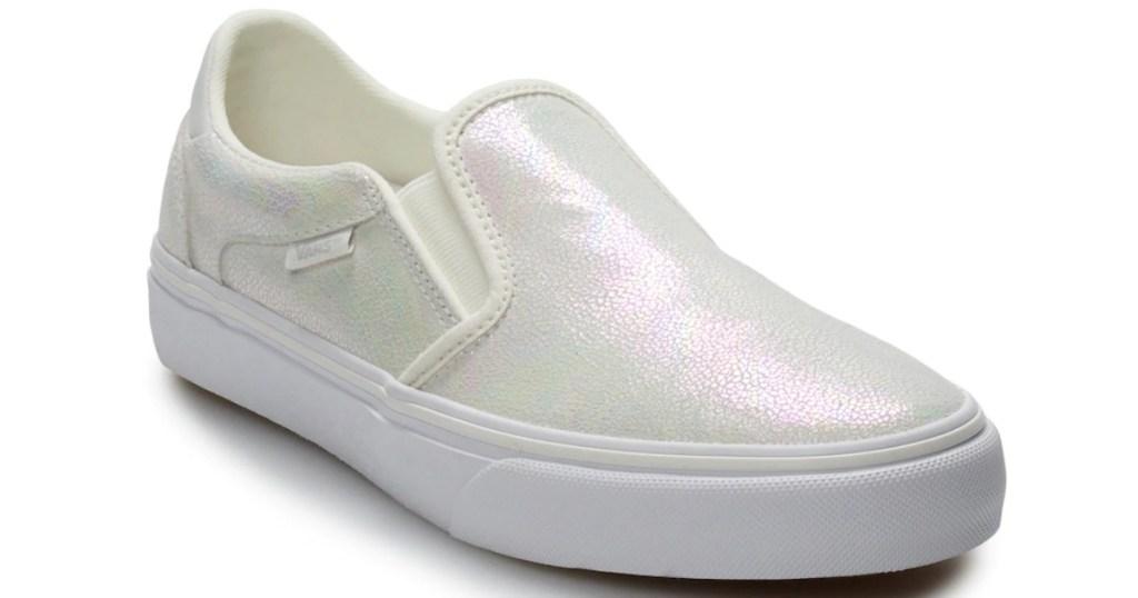 Van's Asher DX Women's Skate Shoes