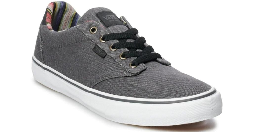 Van's Atwood DX Men's Skate Shoes