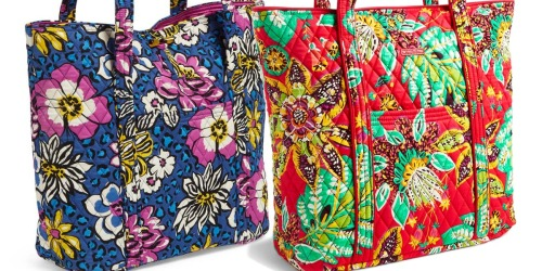 Vera Bradley Totes & Throws Only $19.99 on Zulily (Regularly $100)