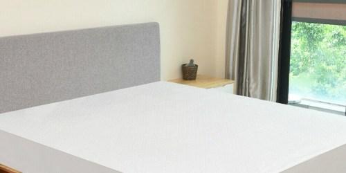 Bamboo Waterproof Mattress Covers as Low as $8.49 Each Shipped