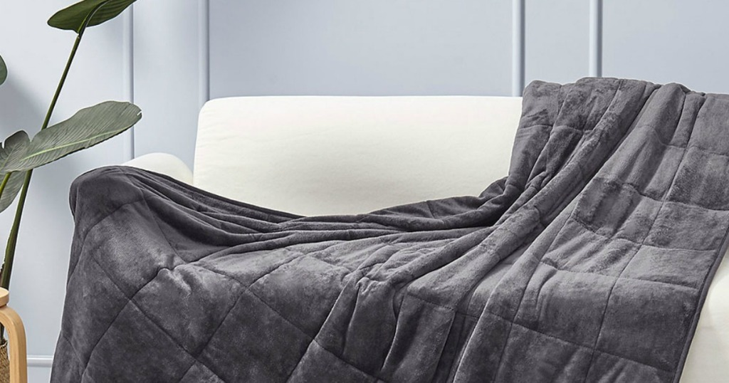 Weighted Blanket Zulily