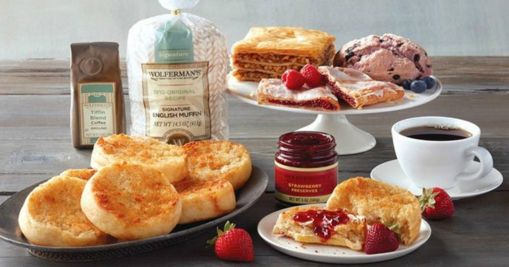 Wolferman's Bakery Classics