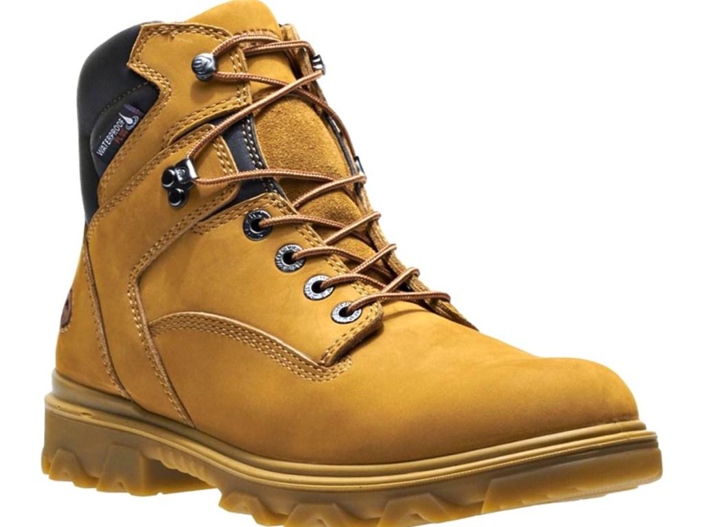Wolverine Men's I-90 EPX Soft Toe Work Boots